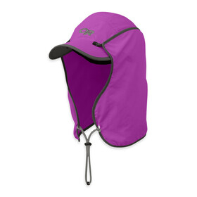 Outdoor Research Sun Runner Cap ultraviolet